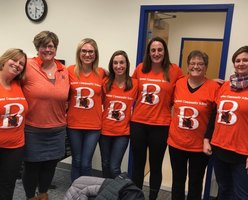 Positive Behavior Support Team