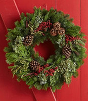 OE Wreath Sale