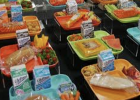 School Nutrition Benefits for Families Impacted by Federal Shutdown