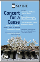 BCS Concert Band Raising Money & Awareness