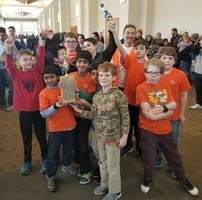 State Scholastic Team Chess Championships 2019